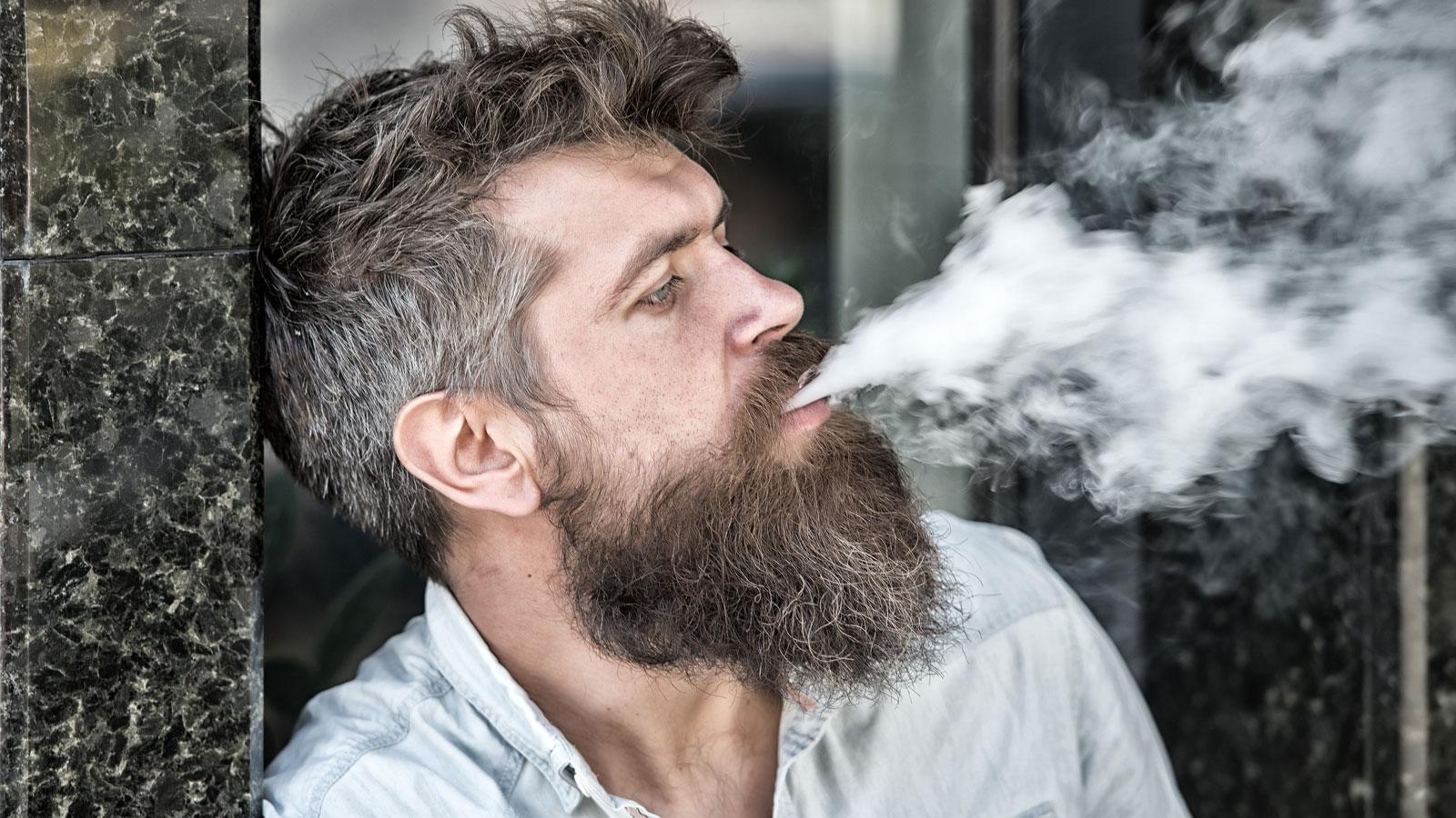 Raucher Infusion